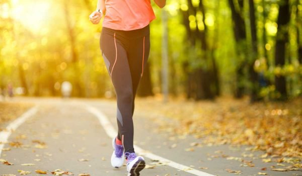 Physical exercise for healthy lifestyle